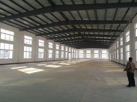 全新现代化厂房面积11000平方,现赔本打包租赁或出售-图(6)