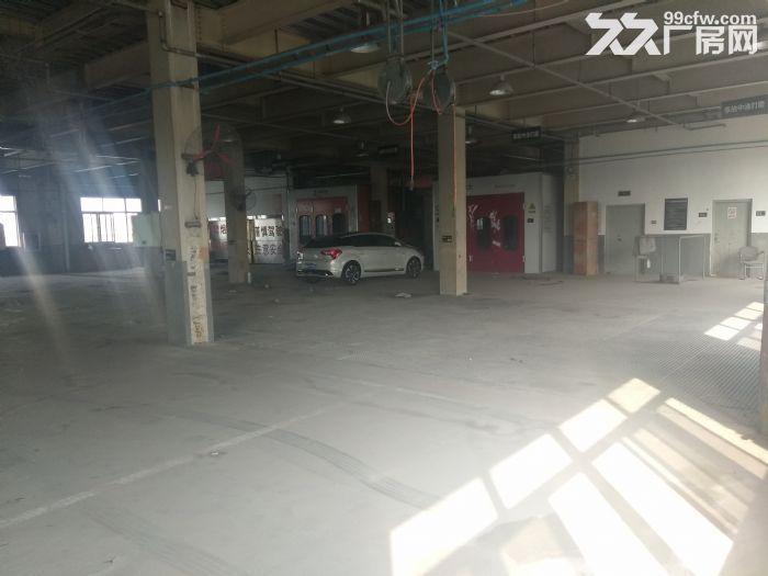 (万象免费推荐)丰润区4300平厂房大院出租-图(2)