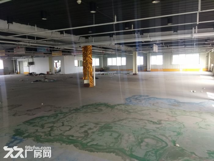 (万象免费推荐)丰润区4300平厂房大院出租-图(7)