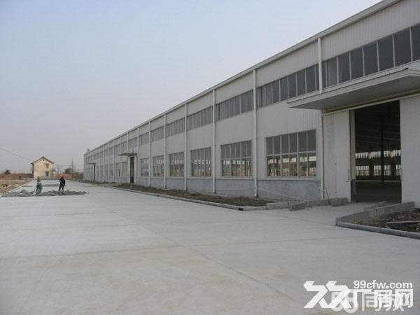 出租青岛即墨龙山街道800平米厂房,300平米办公室-图(1)