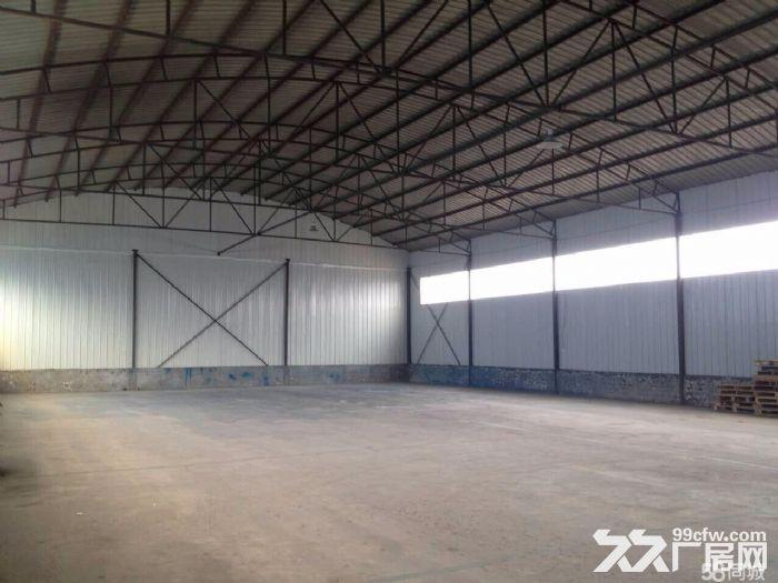 太原小店经济技术开发区优质库房便宜出租-图(2)