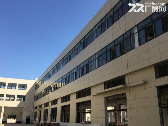 丙2类框架混凝土结构厂房,检测类、研发类企业首选(政府招商)-图(5)