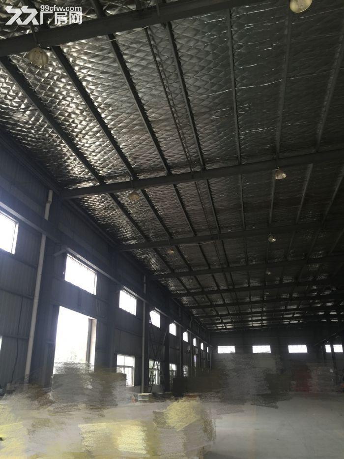 2800平米厂房,厂区内环境优美-图(7)