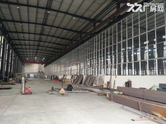 双流西航港工业园空港2路2000平米带空坝厂房出租-图(1)