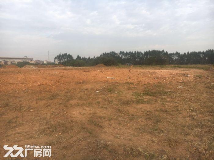 番禺蔡边村2万方土地出租、靠近动漫产业园、交通方便-图(4)