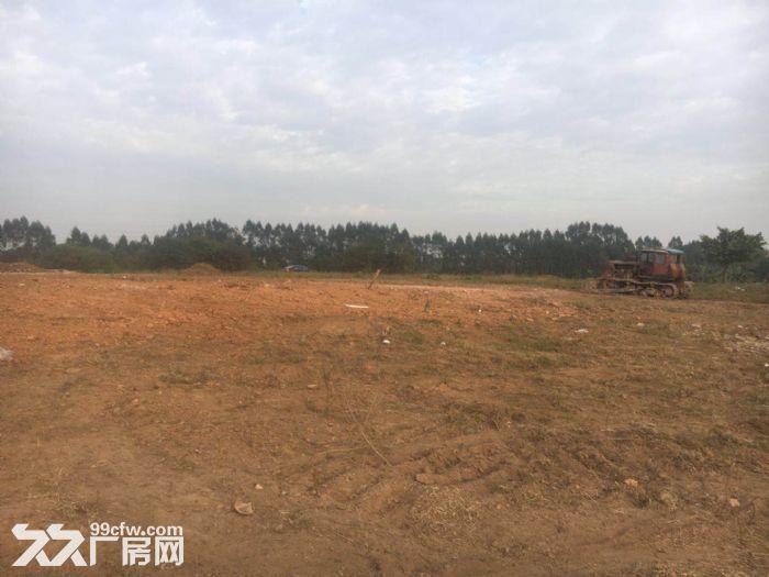 番禺蔡边村2万方土地出租、靠近动漫产业园、交通方便-图(5)