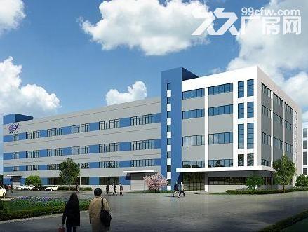 苏州新区6400平米厂房出租,起租面积:1600平米-图(1)