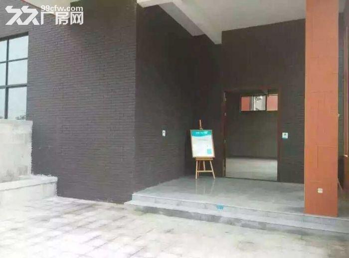 航空港工业园1900平米出售独院自带精装办公室xc-图(4)