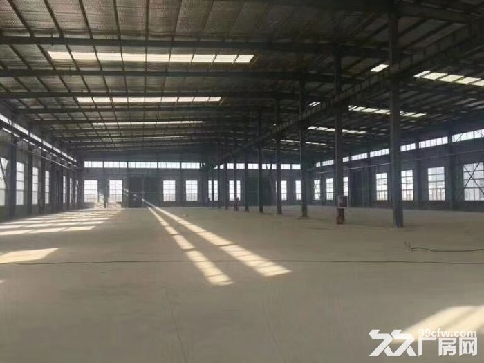 沧州开发区厂房仓库出租4000−8000平18631765218-图(2)
