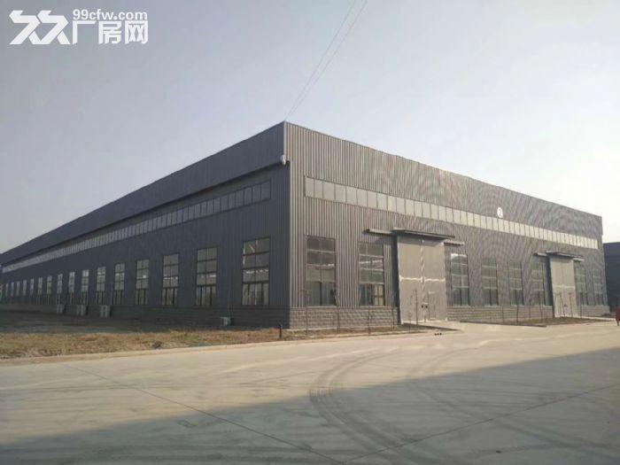 沧州开发区仓库厂房出租4000−8000平18631765218-图(1)
