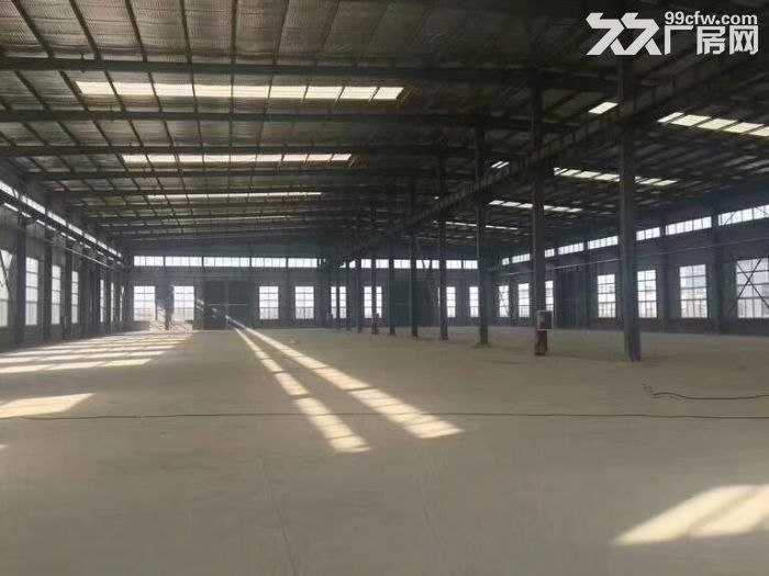 沧州开发区仓库厂房出租4000−8000平18631765218-图(2)