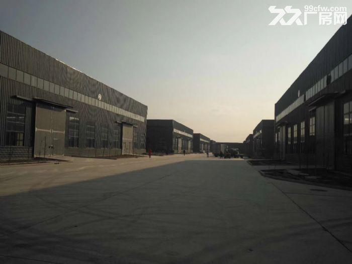 沧州开发区仓库厂房出租4000−8000平18631765218-图(3)