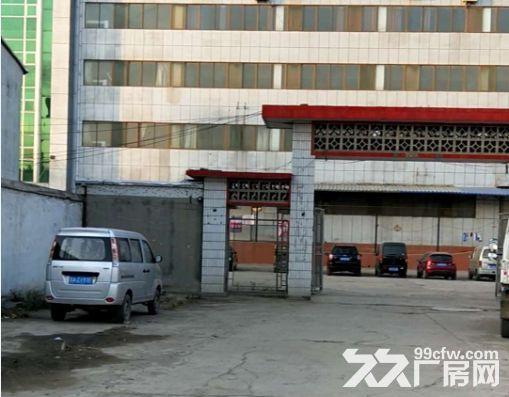 大、小面积高标仓库、厂房、带办公出租-图(1)
