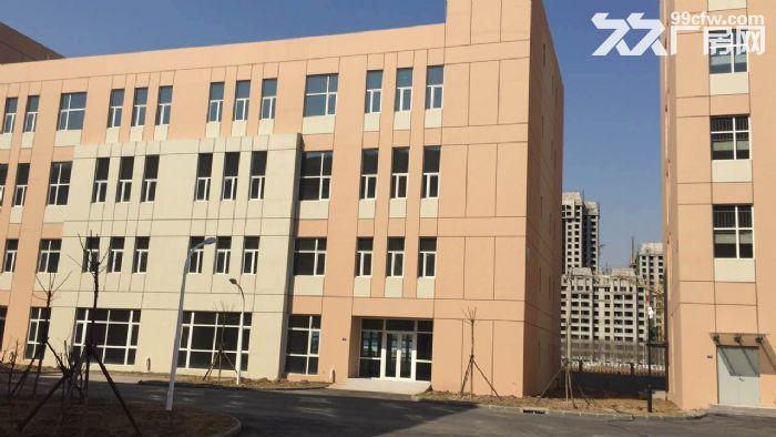 全新有装修独栋厂房出租-图(1)