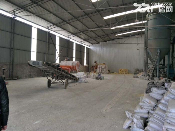 茶园600平米带独立院坝厂房、仓库出租-图(1)