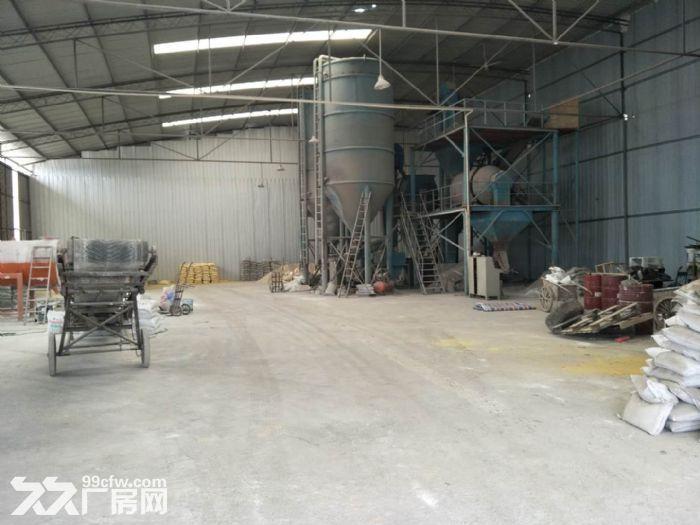 茶园600平米带独立院坝厂房、仓库出租-图(3)