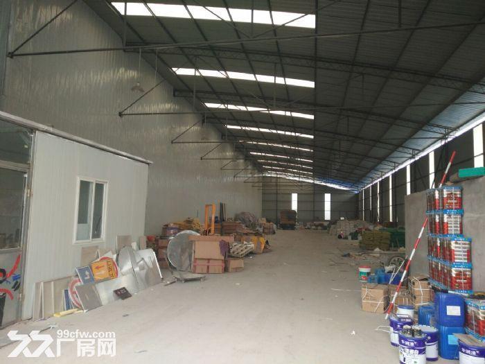 1000平米带独立院坝厂房、仓库出租-图(2)