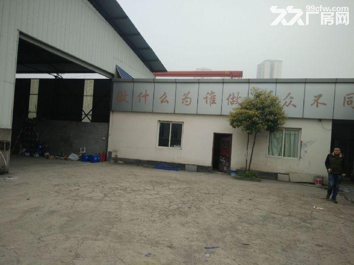 1000平米带独立院坝厂房、仓库出租-图(4)