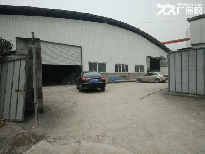 1000平米带独立院坝厂房、仓库出租-图(7)