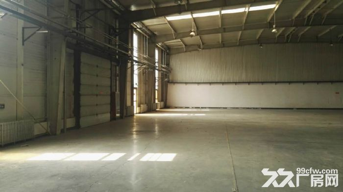 亦庄稀有厂办一体1760平实验研发生产用房-图(2)