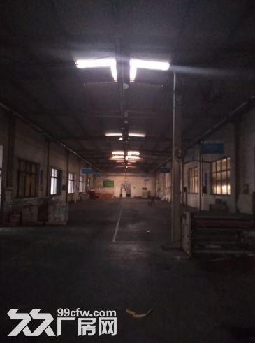 滨湖区马山工业园12000平米独门独院厂房出租-图(2)
