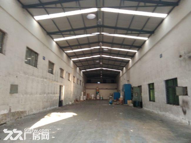 滨湖区马山工业园12000平米独门独院厂房出租-图(3)