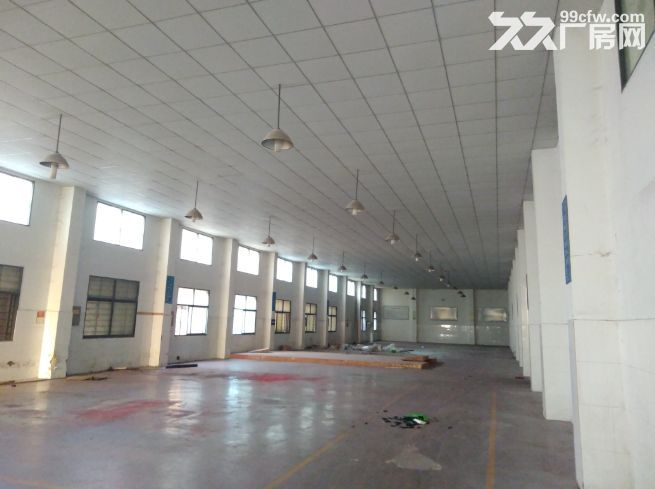 滨湖区马山工业园12000平米独门独院厂房出租-图(4)