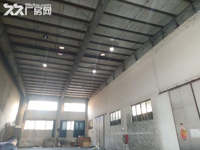 滨湖区马山工业园12000平米独门独院厂房出租-图(6)