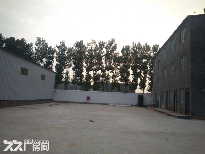 厂房出租/仓库出租/厂房分租/轻加工厂房出租/租赁厂房-图(4)
