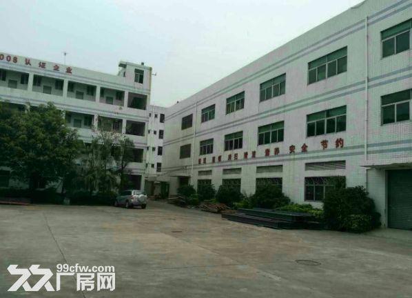 小榄绩西标准独院厂房5600平方米带装修-图(1)
