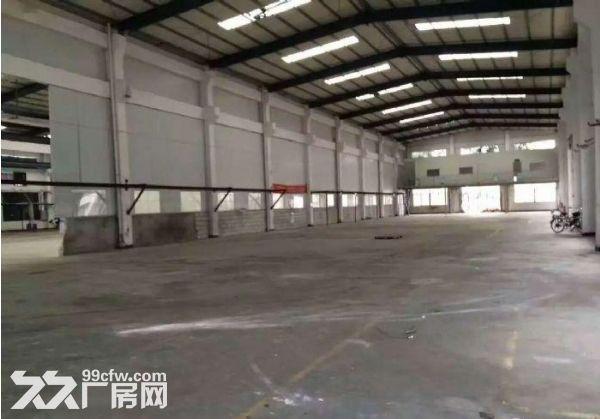 东升太平村/全新/单一层/钢结构/3500平/诚意出租-图(4)