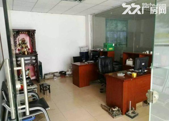 东升高沙社区经典小独院厂房2800平方出租-图(4)