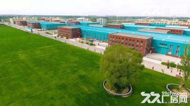 现有永宁区全新厂房租或售,首年免租金-图(3)