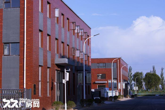 现有永宁区全新厂房租或售,首年免租金-图(8)