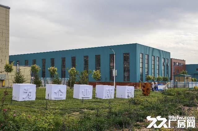 现有永宁区全新厂房租或售,首年免租金-图(4)