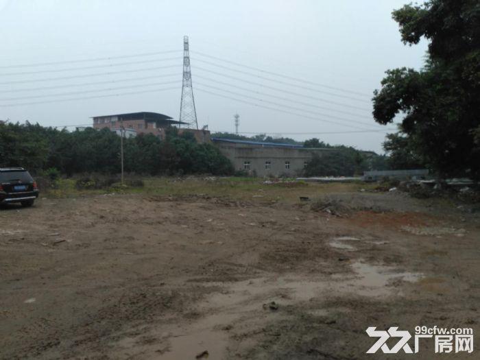 茶园长生桥1000平米空地出租-图(2)