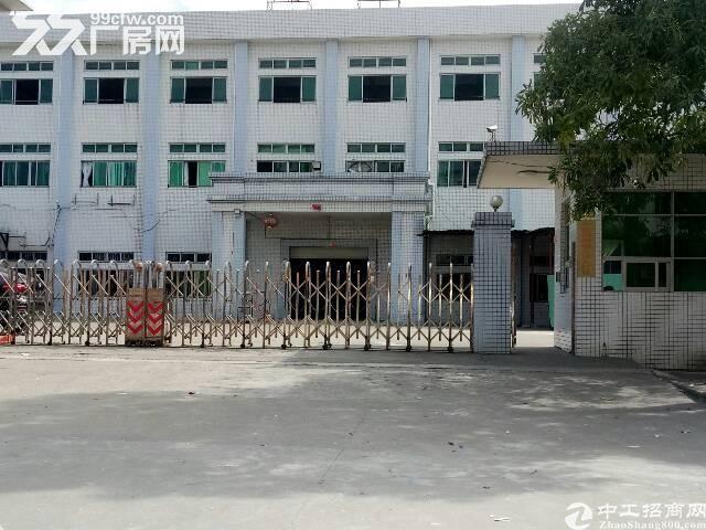 厂房出租独院有环评证交通便利-图(2)