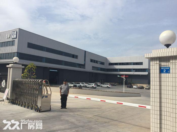 翔安大道旁全新厂房出租-图(1)