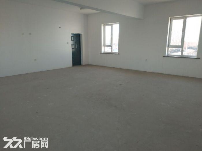 苏家屯四环外厂房2570平1370平,办公510平出租。占地20亩,厂房砖混结构-图(6)