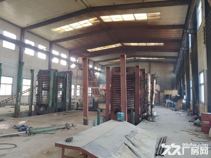 铁西开发区厂房1700平出租,厂房彩钢结构,举架9米,有吊车梁,动力电250千瓦-图(3)