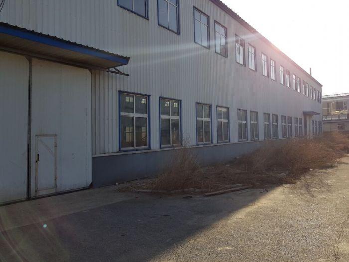 铁西开发区厂房1700平出租,厂房彩钢结构,举架9米,有吊车梁,动力电250千瓦-图(4)