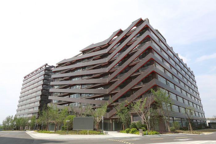 欢迎中介合作,园区整层1500平研发楼出租,可环评-图(5)