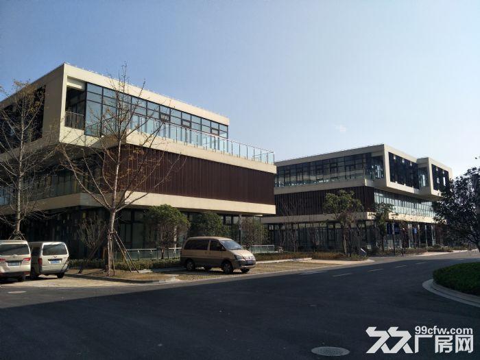 园区直招,104板块,2000平企业独栋出租,可环评,可研发-图(2)