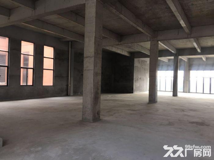宁波联东u谷国际企业港全新厂房出售-图(2)