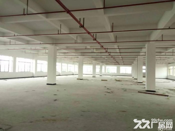 出租长安虎门大岭山厂房独门独院交通便利钢结构-图(4)