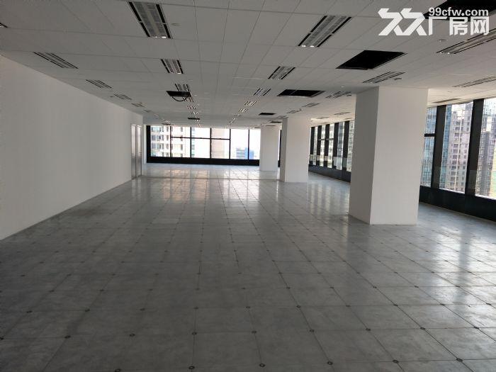 浦东自贸区厂房出租100−−−5000平方精装修出租租金1.2−−2元-图(3)