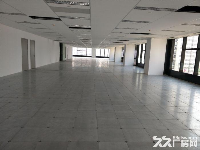 浦东自贸区厂房出租100−−−5000平方精装修出租租金1.2−−2元-图(4)