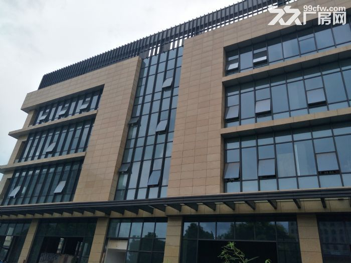 浦东自贸区厂房出租600−−−8000平方出租租金1.2−−2元租金低-图(2)