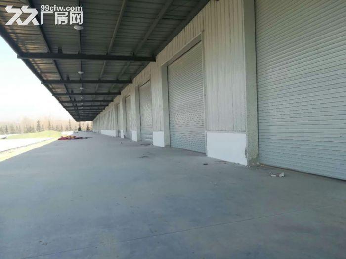 泰安低价仓库,仓库面积20万㎡,露天堆场6万㎡(长期有效)-图(2)