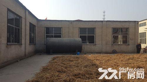 北辰区双口镇2550平厂房-图(1)